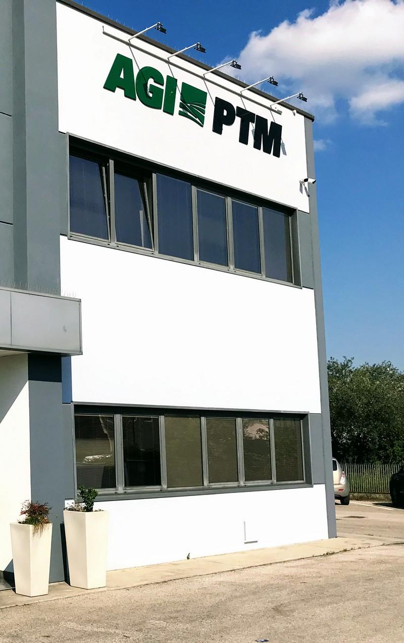 Компанія Ерідон Тех разом зі своїми клієнтами відвідали виробництво елеваторного обладнання на заводах PTM, FRAME в Італії