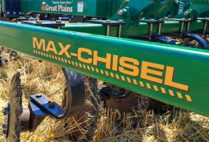 Great Plains Max-Chisel