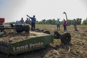 Great Plains Land Pride