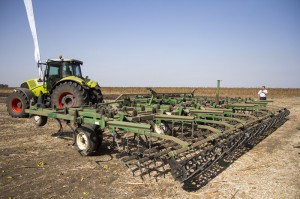 Great Plains Cultivator